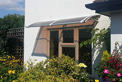 Door Canopy 650x 3000mm / DIY Canofix Polycarbonate