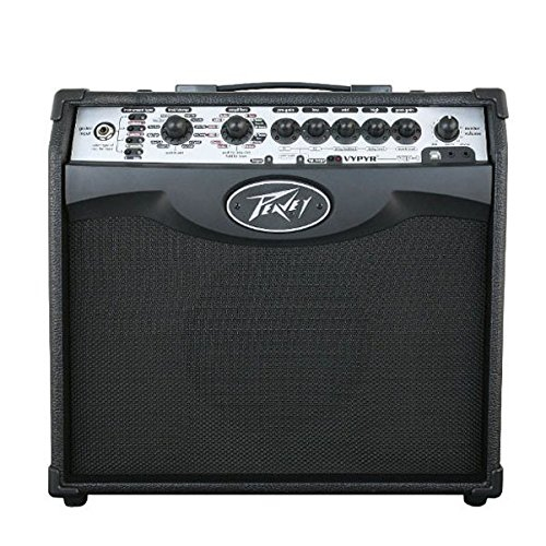 Peavey Vypyr VIP 1 - 20 Watt Modeling Instrument Amplifier (Electric Combo Acoustic Amps)