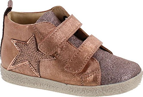 Naturino Cipria Fashion Pink Rosa Sneakers 1591 Girls 22 xTqf1wRx