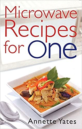 Microwave recipes for one right way s amazon annette microwave recipes for one right way s amazon annette yates 9780716020448 books forumfinder Gallery