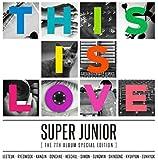 7集 スペシャルエディション - This is Love (ランダムバージョン)(韓国盤)