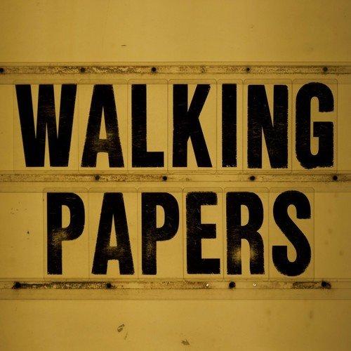 Walking Papers - WP2 (150 Gram 2LP Yellow)