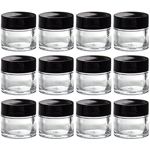 0.25 Ounce Jar - 5