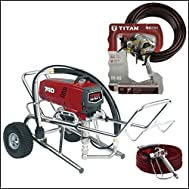 Titan Impact 740 Low Rider Airless Sprayer 805-008 With Free Gun and Hose Pack
