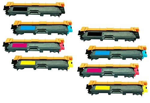 8k Yellow Toner - 9
