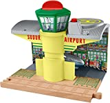 Fisher-Price Thomas & Friends Wooden Railway, Sodor Airship Hangar