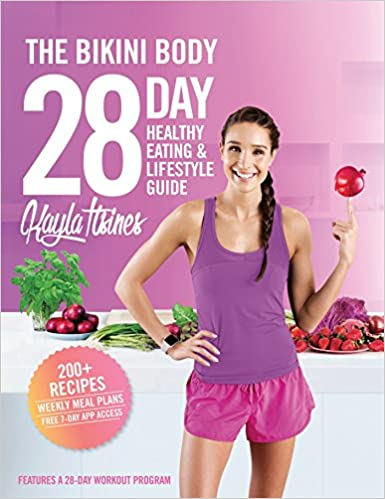 Fitgirlsguide 28 Day Jumpstart Pdf