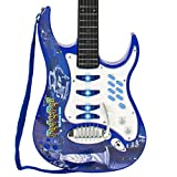 Best-Choice-Products-Kids-Electric-Guitar-Play-Set-W-MP3-Player