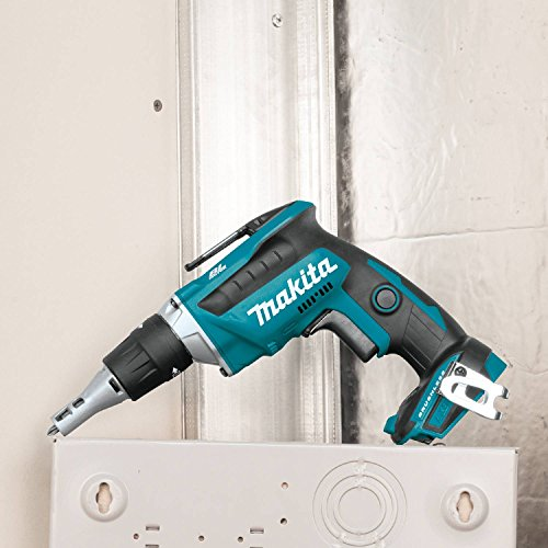 Buy drill into drywall