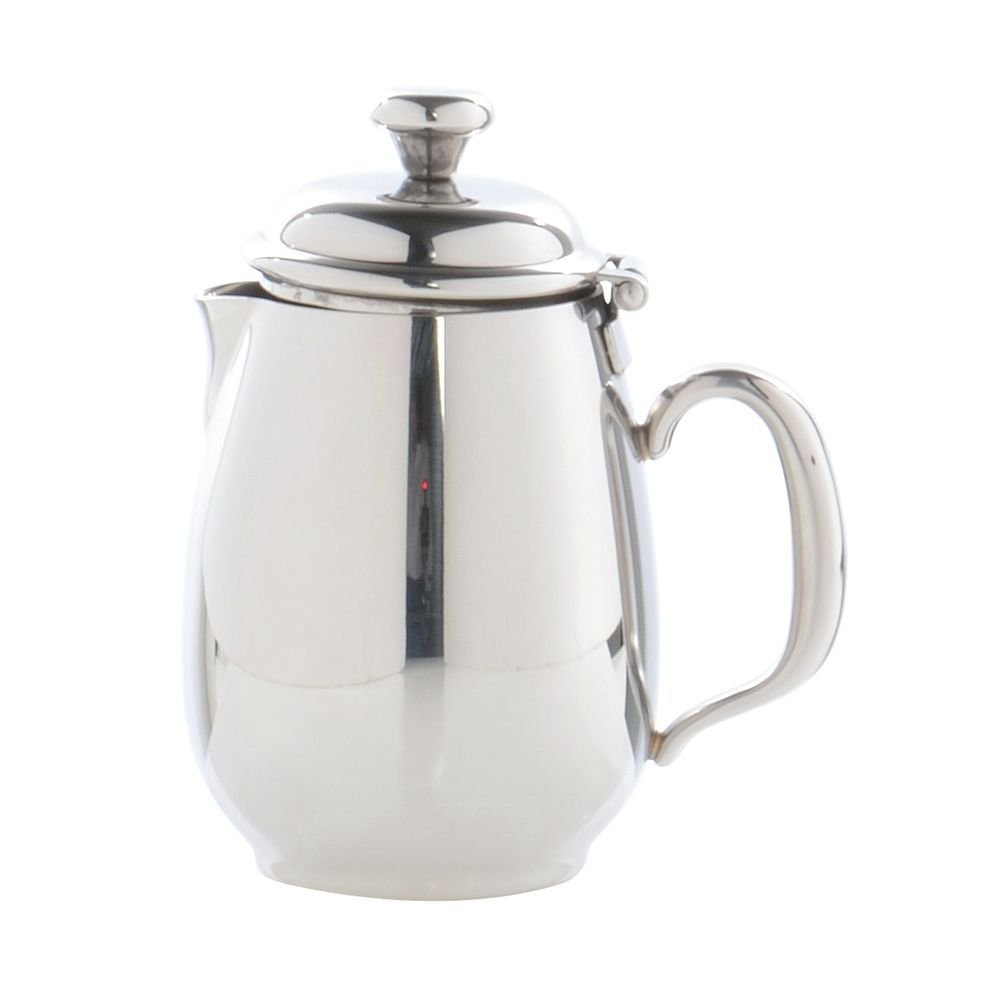 Vollrath Orion S/S 12 Oz. Covered Creamer