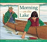 Morning on the Lake, Jan Bourdeau Waboose, 1550745883