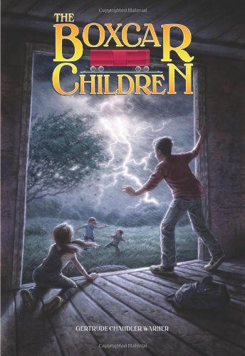 Boxcar #1: The Boxcar Children