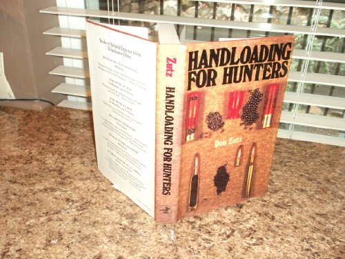 Handloading for Hunters