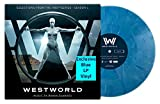 Westworld Season 1 Soundtrack Exclusive Dolores Blue Vinyl