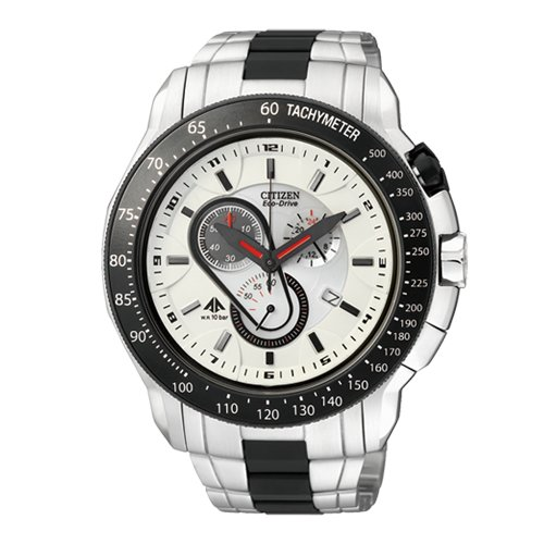 Citizen Eco-Drive Promaster Citizen De los Hombres Reloj AT0710-50A: Amazon.es: Relojes