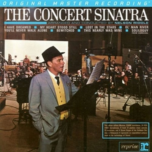 Concert Sinatra by Alliance
