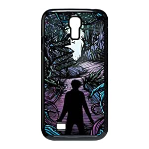 Customize Your Popular Rock Band A Day To Remember Back Case for Samsung Galaxy S4 I9500 JNS4-1541
