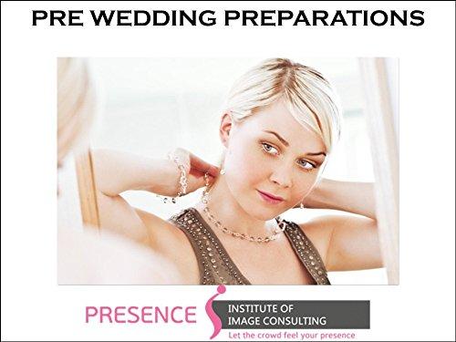 Pre Wedding Body Care - 2