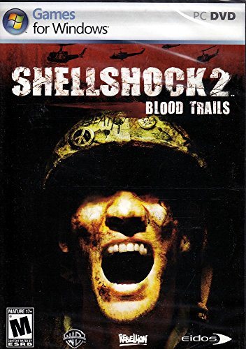 Shellshock 2: Blood Trails - PC