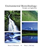 img - for Environmental Biotechnology: Principles and Applications by Bruce Rittmann (2000-07-25) book / textbook / text book