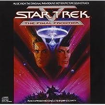 Star Trek V: the Final Frontier (2008-04-01)
