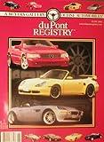 DuPont Registry Magazine June 2001 Mercedes, Porsche Gemballa & AC Schnitzer (Single Back Issue)