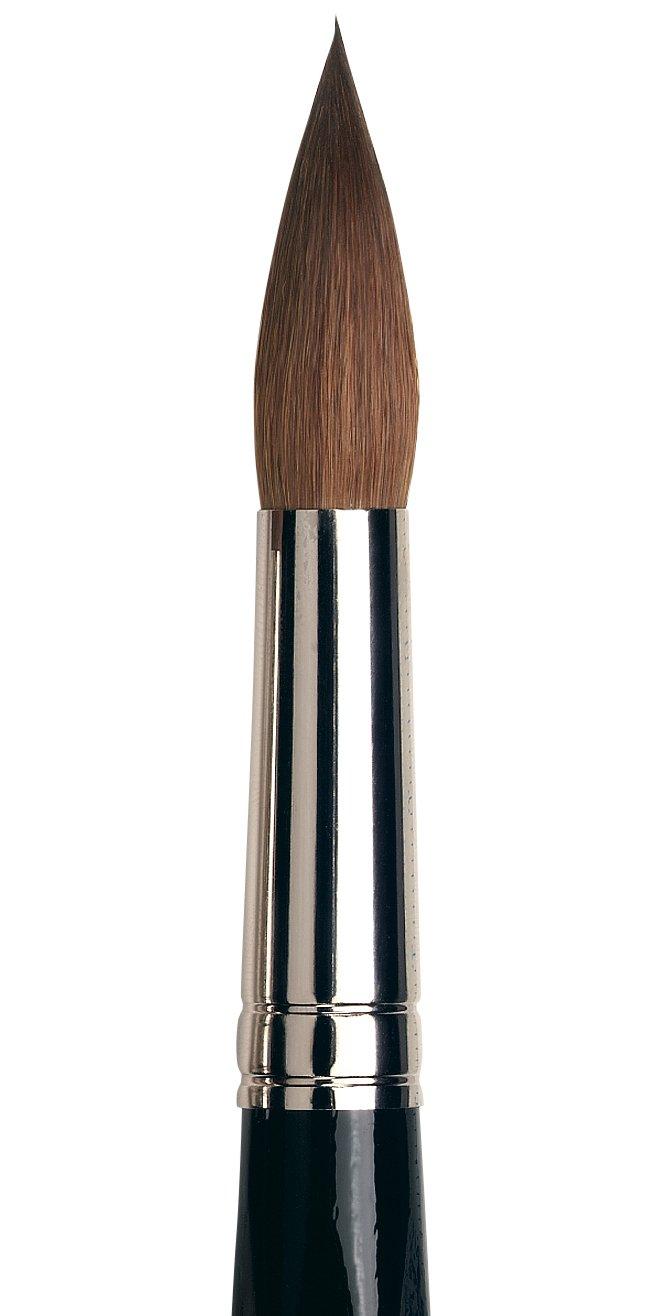 da Vinci Watercolor Series 36 Paint Brush, Round