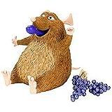 Ratatouille Pixar Emile Action Figure