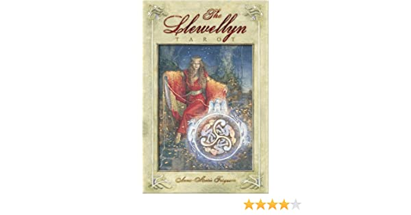 The Llewellyn Tarot: Amazon.es: Anna-Marie Ferguson: Libros ...
