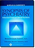 img - for Kaplan & Sadock's Synopsis of Psychiatry, Behavioral Sciences/Clinical Psychiatry - 9th edition book / textbook / text book