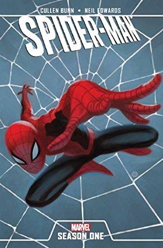 Spider-Man: Season One, Bd. 1 Taschenbuch – 16. Juli 2012 Cullen Bunn Neil Edwards Karl Kesel Panini