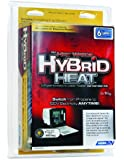 Camco Hot Water Hybrid Heat Kit - Easily Converts Any 6-Gallon RV LP Gas Water Heater to 120V Electricity to Conserve…