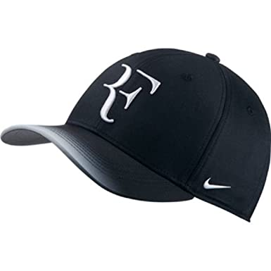 4800a53cd14 Nike Federer CLC99 RF Hat  Amazon.in  Clothing   Accessories