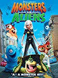 Monsters Vs. Aliens: more info