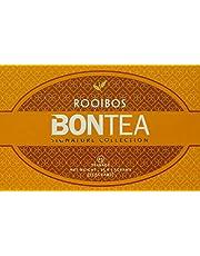 Bontea Rooibos Tea, 25 Count
