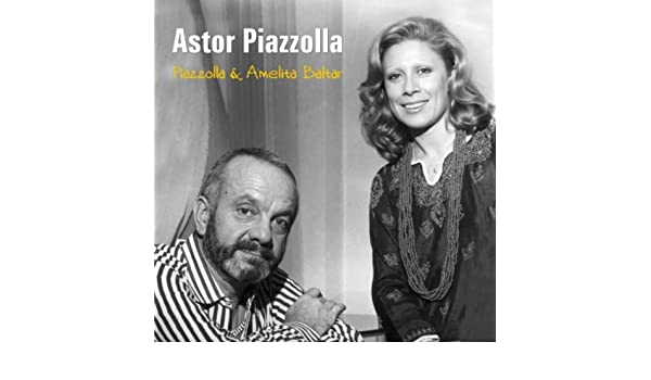 Los Paraguas de Buenos Aires (feat. Amelita Baltar) by Astor Piazzolla on Amazon Music - Amazon.com