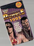 WWF: Royal Rumble 1993 [VHS]