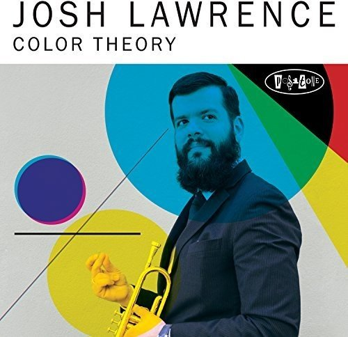 Josh Lawrence - Color Theory  cover