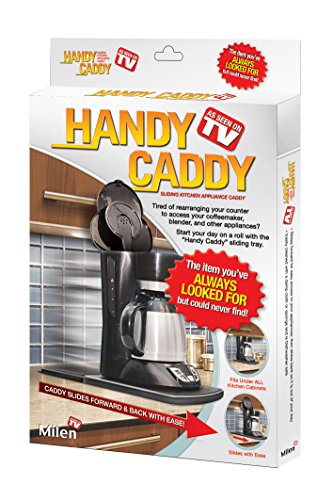 appliance counter top caddy - 2