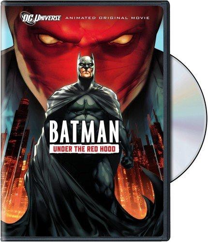 Batman: Under the Red Hood (Single-Disc Edition)