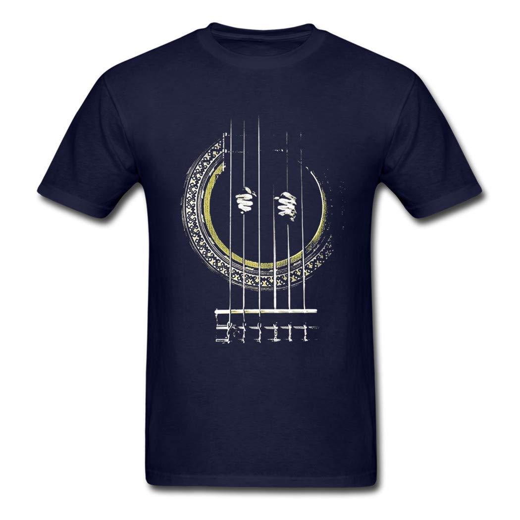T-Shirt Men Large Size Cotton Short Sleeve T Shirt Classical