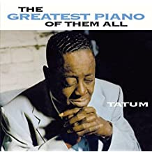 Greatest Piano of Them All