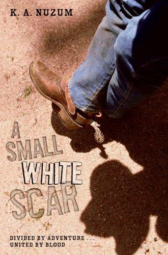 Read Online A Small White Scar PDF