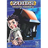 ZOIDS Chaotic Century Vol 1 - Discovery by *