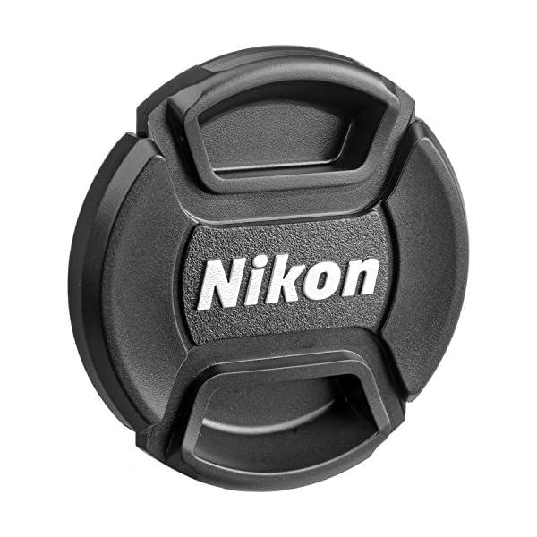 Nikon AF-S DX Nikkor 35 mm f/1.8G Prime Lens for Nikon Digital SLR Camera (Black)