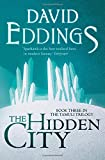 The Hidden City (The Tamuli Trilogy, Book 3)