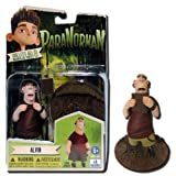 ParaNorman Alvin 4-Inch Action Figure by Huckleberry Toys