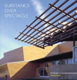 Substance over Spectacle, Andrew Gruft, 1551521857
