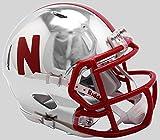 Riddell NEBRASKA CORNHUSKERS NCAA Revolution SPEED Mini Football Helmet