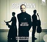 Schumann Piano Concerto, Piano Trio No.2
